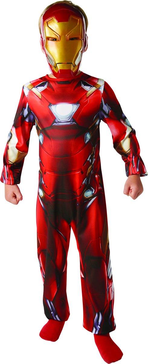 Kids N Fun 60 Kleurplaten Van Iron Man