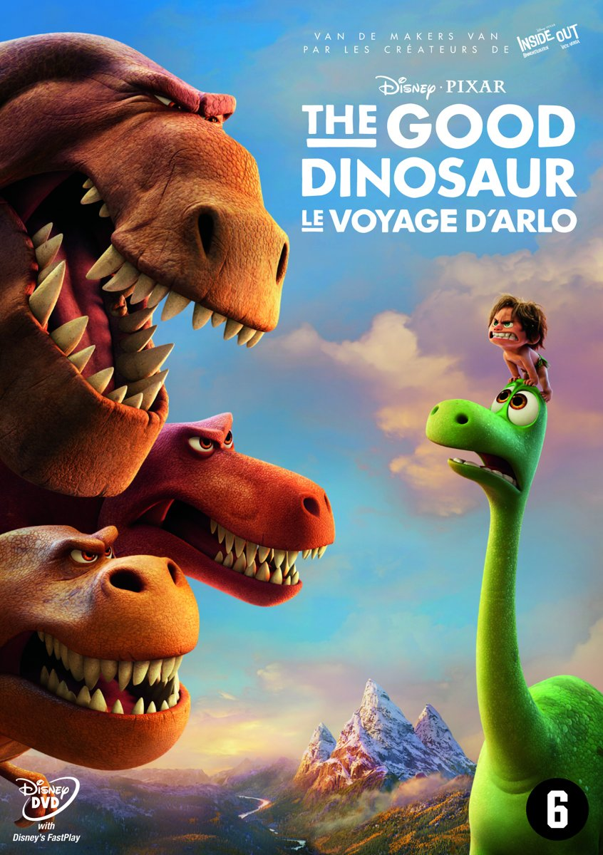 Kids N Fun 25 Kleurplaten Van Good Dinosaur