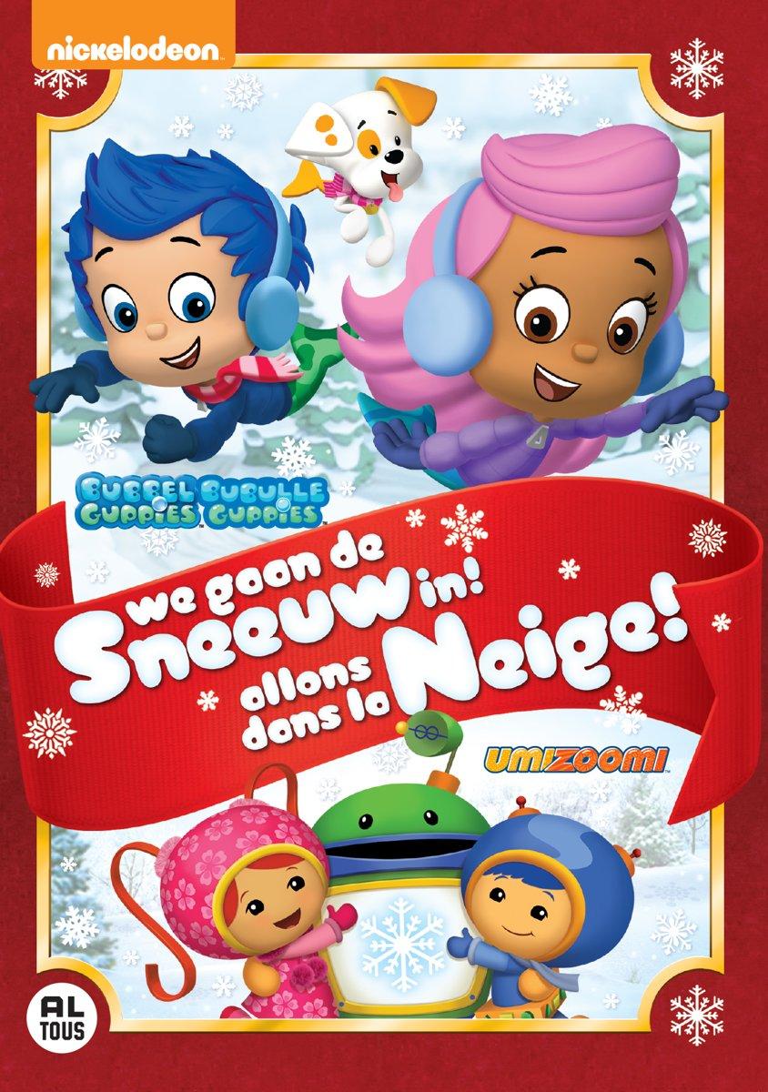 Kids N Fun 9 Kleurplaten Van Team Umizoomi