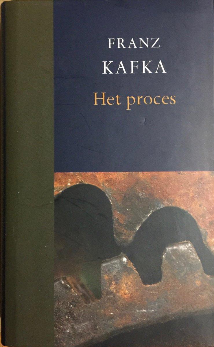 Franz Kafka, Kafka - Het Proces