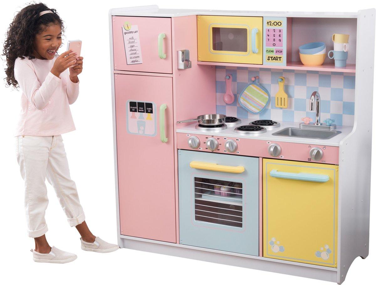 Kidkraft Keuken Grand Gourmet : kidkraft keuken 109 cm 3 14 jaar 219 00 ? 199 00 kidkraft grote