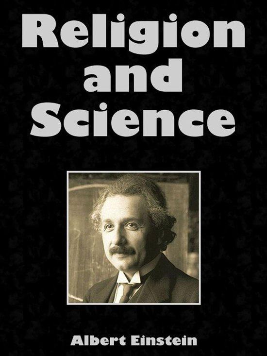 einsteins essay on religion and science