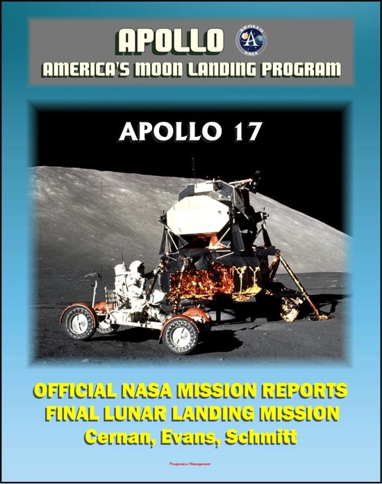 nasa apollo mission reports - photo #15