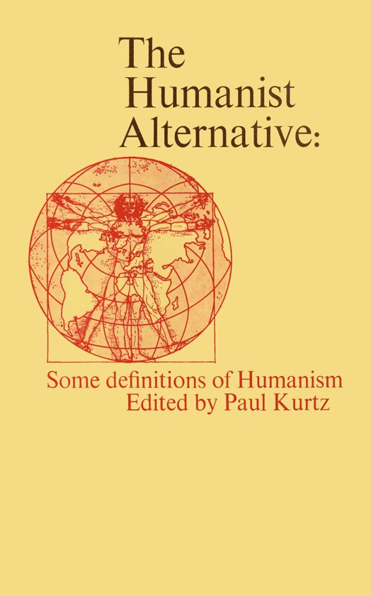 the humanist alternative some definitions of humanism pdf