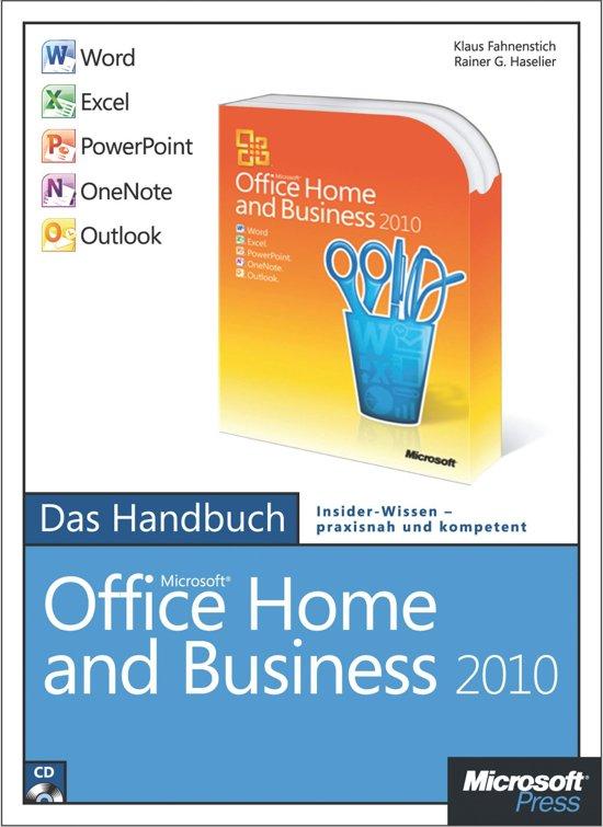 Handbuch microsoft outlook 2010