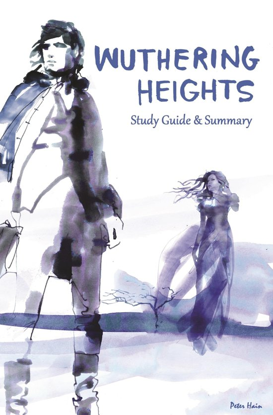 clashing contrasts wuthering heights Myon classics: hs publisher: myon classics drawn from public domain titles most appropriate for high school students wuthering heights bronte, emily.
