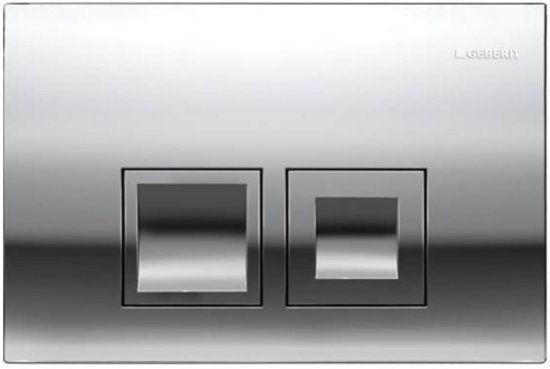 Duraline Glas Kit Modern - 60 x 15 cm in Zuideresch