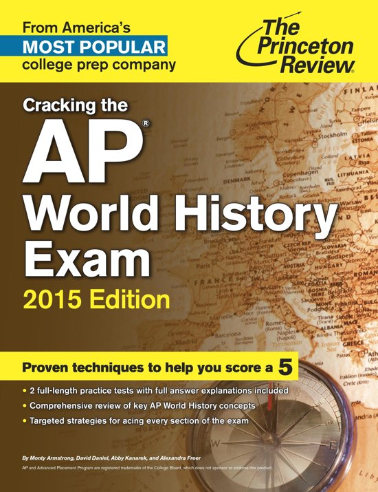 ap world history model essays Are you ready for ap world history find out if you're on the right track to a 3, 4, or 5 by using this ap score calculator.