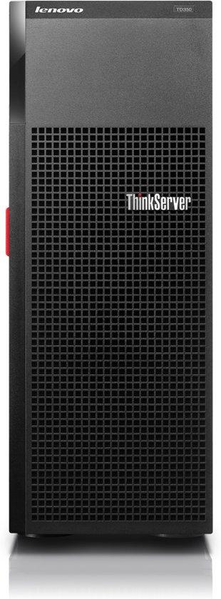 Lenovo ThinkServer TD350 2.4GHz E5-2640V4 750W Tower (4U)
