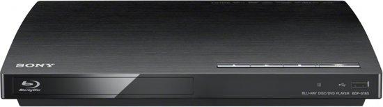 Sony BDP-S185 - Blu-ray speler