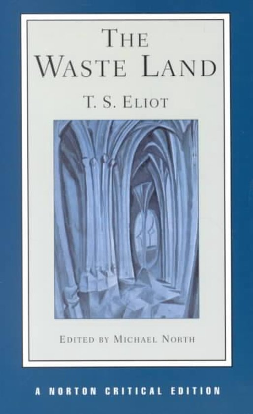 ts eliot essays