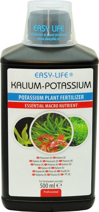 easy life aquarium kalium 500. Black Bedroom Furniture Sets. Home Design Ideas