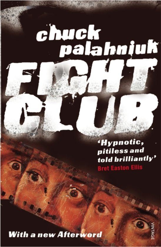 a summary of fight club a novel by chuck palahniuk Fight club study guide contains a biography of chuck palahniuk, literature essays, quiz questions, major themes, characters, and a full summary and analysis.