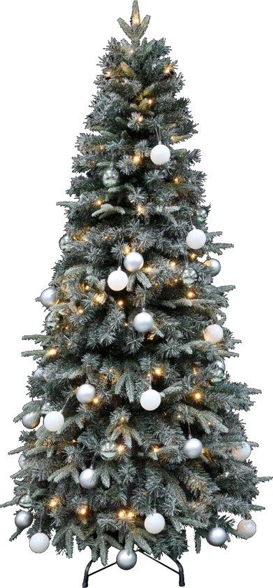 😉 Kerstboom nodig ? | VANDAAG speciale ... EASY SET UP TREE LED ...