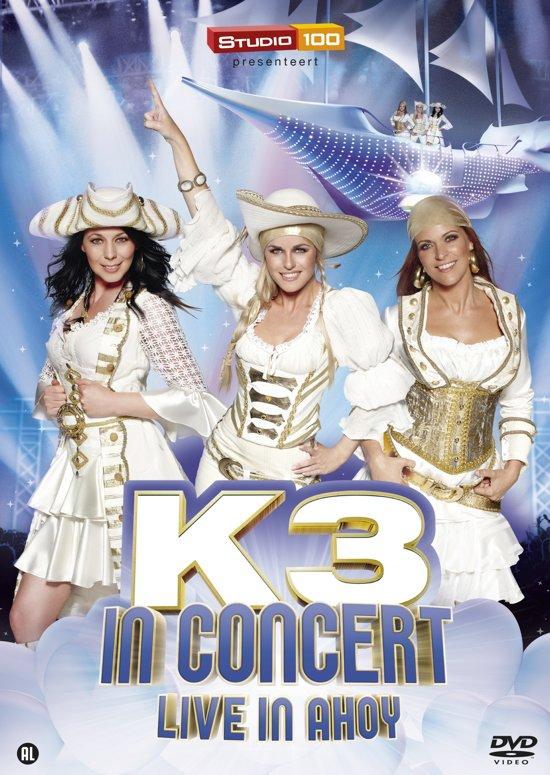 K3 In Concert: Live In Ahoy
