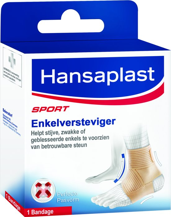 Hansaplast Enkelversteviger M