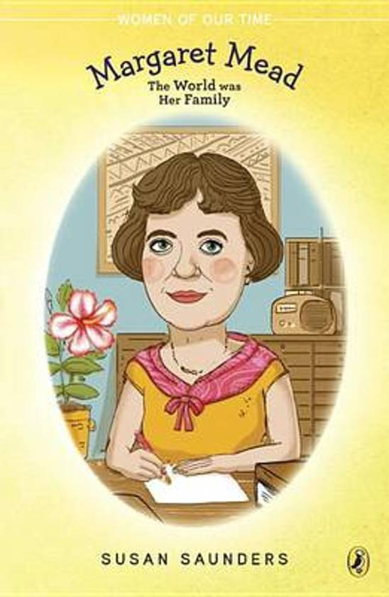 a biography of margaret mead Margaret mead has 11 ratings and 2 reviews heather said: great short synopsis of her life full overview of her life but only on the surface i was hopi.