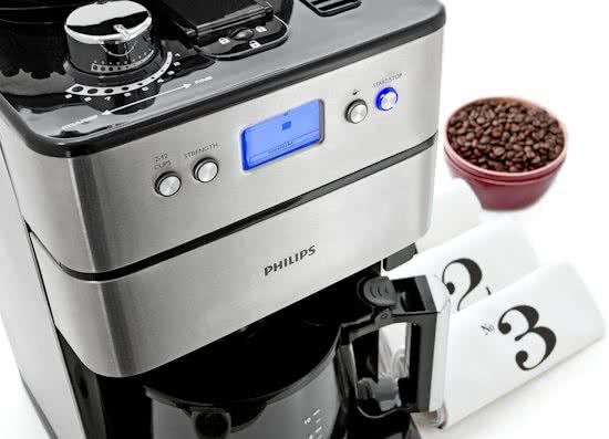 Philips Koffiezetapparaat HD7751/00