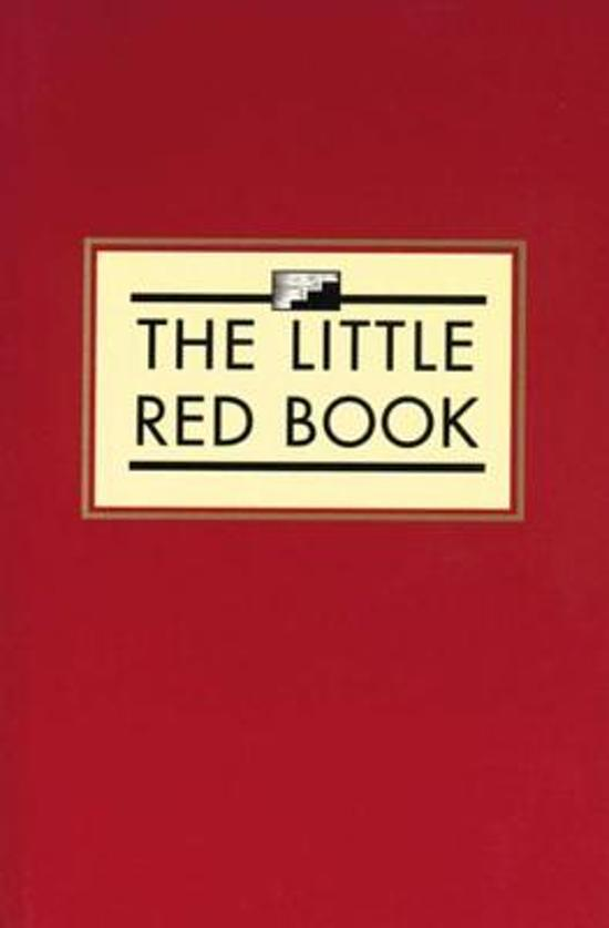 the little red school book pdf