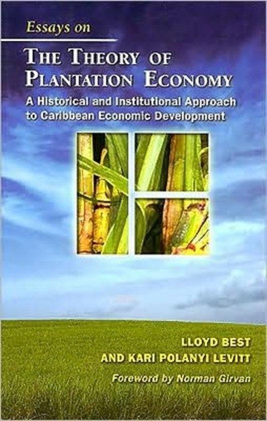 essays on american economy