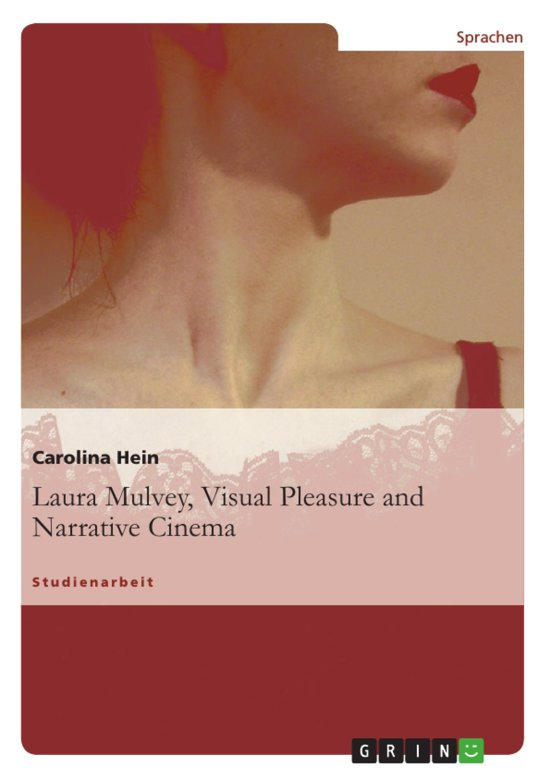 Film Theory and Criticism : Mulvey, Laura Visual