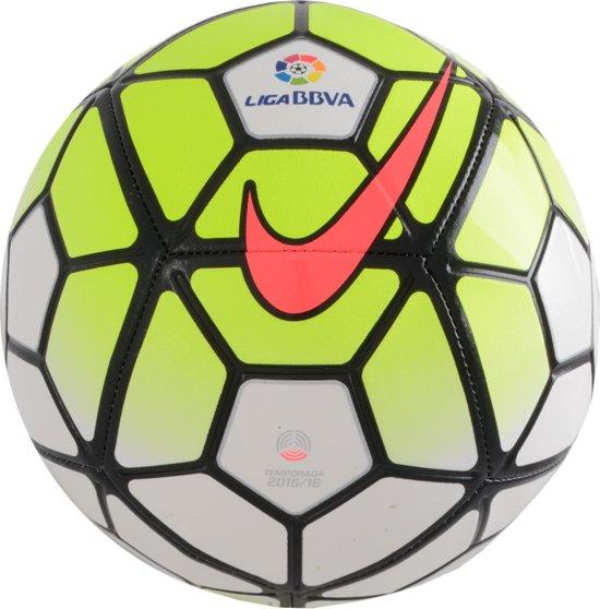 bol.com : Nike Strike LFP - Voetbal - Geel : Sport en Vrije tijd