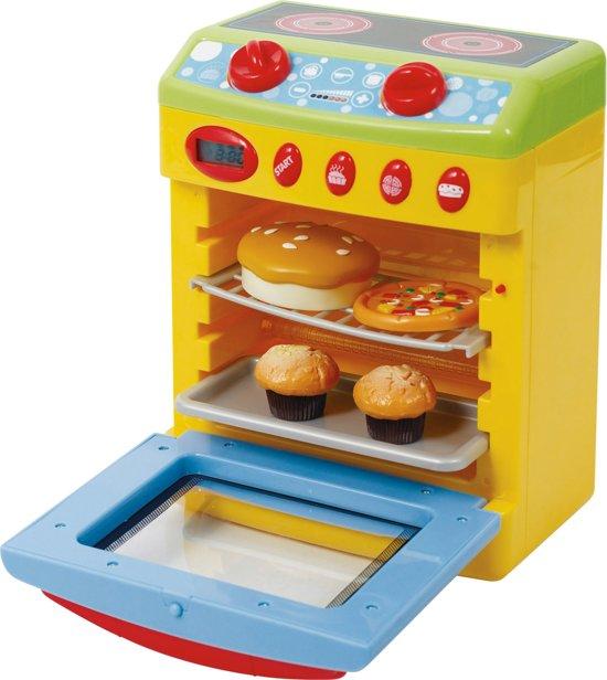 Playgo Kleine Oven