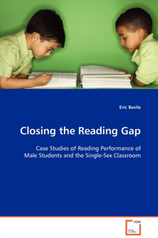 gap case study
