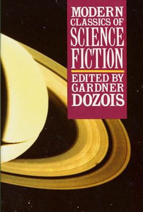 bol modern classics of science fiction 9780312088477 boeken