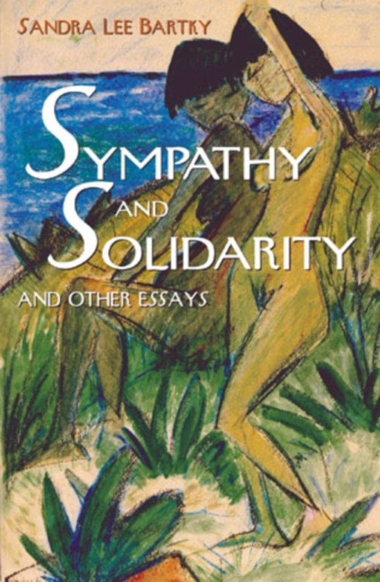 construction essay feminist other solidarity sympathy