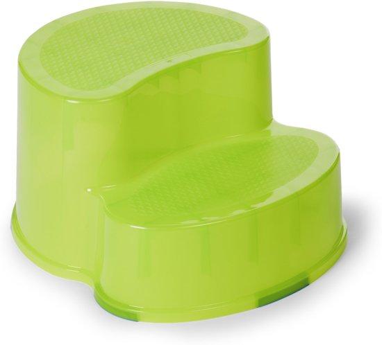 childhome opstapje groen. Black Bedroom Furniture Sets. Home Design Ideas