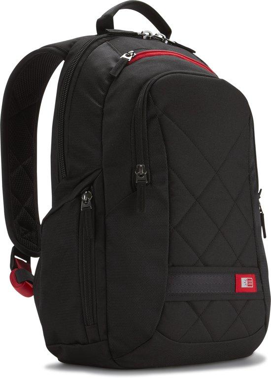 Sportieve rugzak - 14 inch laptop / Zwart