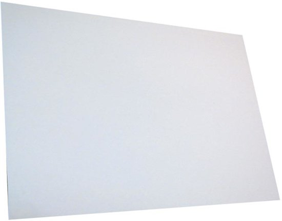 Houthoudend tekenpapier formaat 42 x 594 cm (A2)