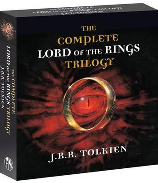 a review of jrr tolkiens the lord of the rings Even if this is the last new book to bear jrr tolkien's name, the fantasy author keeps making headlines his classic lord of the rings series is being made into a streaming series for amazon .