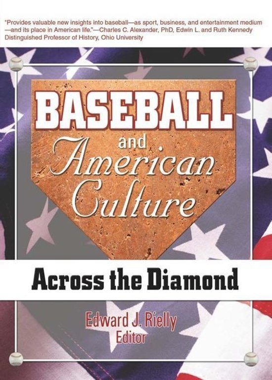 An analysis of the role of baseball in american culture and society