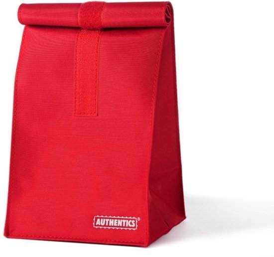 Authentics rollbag s lunchbox rood koken en tafelen - Kleur rood ruimte ...