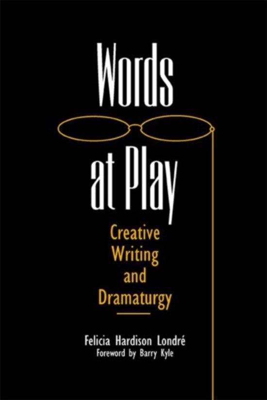 dramaturgical essay