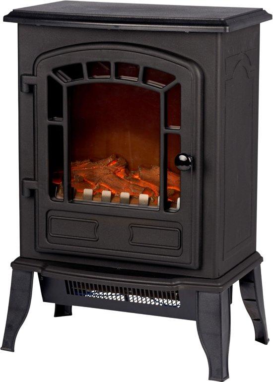 bol.com  Classic Fire Elektrische kachel met openhaard effect Torino ...