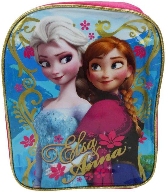 Frozen Rugzak met Anna en Elsa in Ulvend