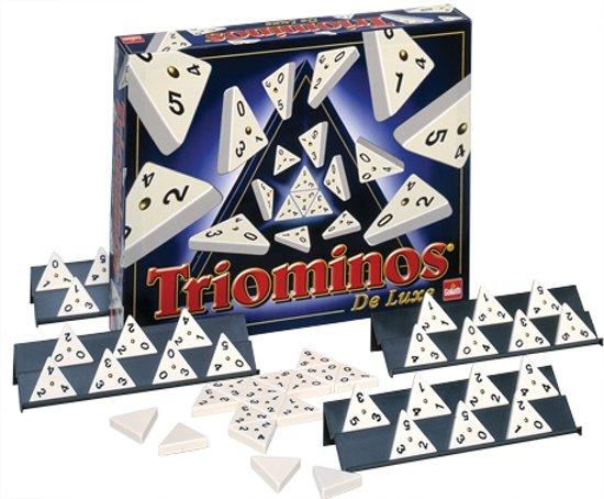 Triominos De Luxe in Tielt-Winge
