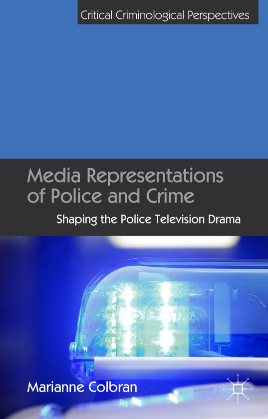media and statistical representations of crime Reality and consider how representations of crime in news and entertainment media may influence how we perceive bias and crime in media.