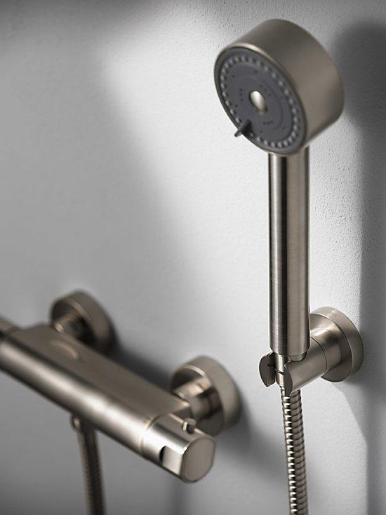 Badkamermeubel EAGO MX-900 Donkergrijs in Wiesme