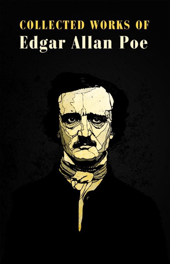edgar allan poe s works mirror his The works of edgar allan poe  his mind was like a mirror in the precision with which it reflected the prevailing tendencies of his time, and with no more intention the effect of coleridge's .
