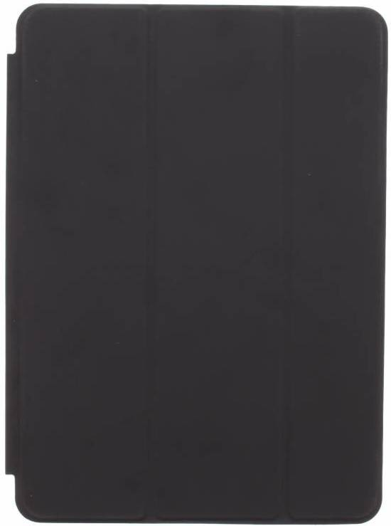 Simple Book Cover Zwart : Bol tablethoezen zwart luxe book cover ipad air