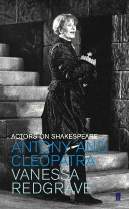 characterization and role of enobarbus in antony and cleopatra She is an extravagantly feminine construction of a character who effects  scene  2 by enobarbus, antony's loyal soldier and closest friend, has.