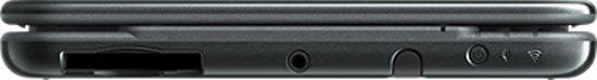 Nintendo DSi XL Rood Mariopack