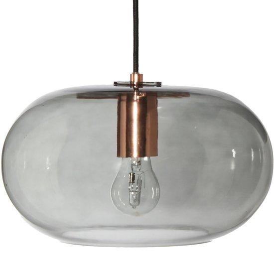 frandsen kobe hanglamp koper. Black Bedroom Furniture Sets. Home Design Ideas