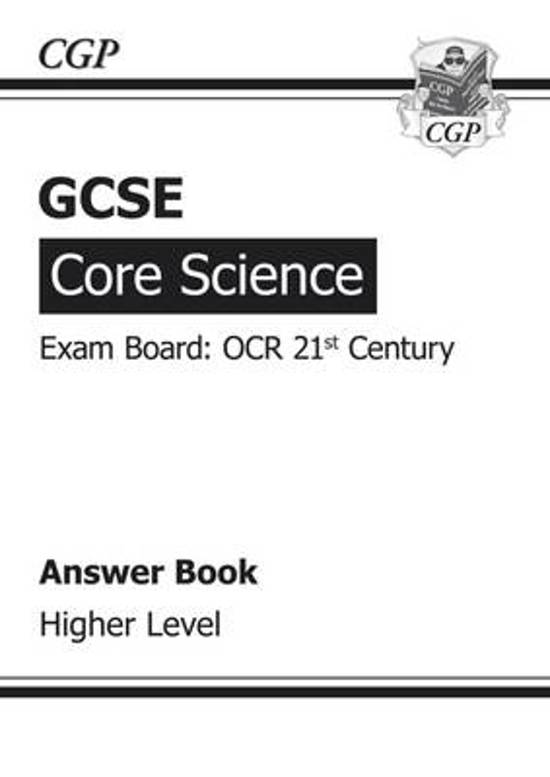 ocr 21st century science case study help An activity to help students become more familiar with the case study mark scheme  a case study analysis activity for ocr 21st century 4  ocr 21st century.