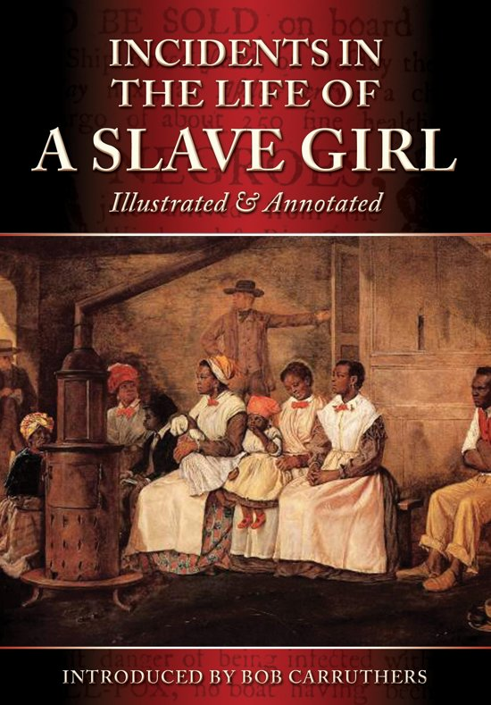 incidents of a slave girl
