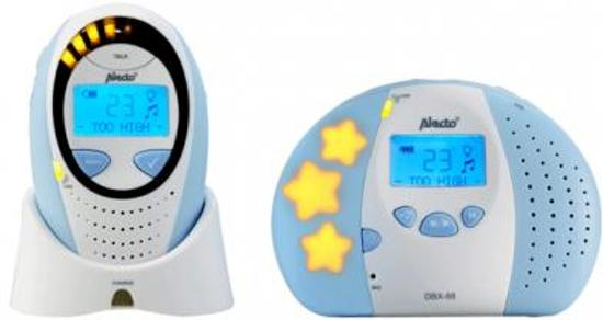 Alecto DBX-88 Babyfoon